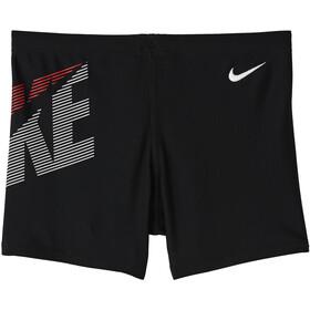 Nike Swim Tilt Short court Garçon, black